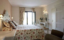 Foto Hotel Thalassa in Lassi ( Kefalonia)